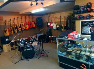cours de musique réparation de guitare entretien près de joliette à Saint-Jean-de-Matha Lanaudière2