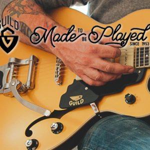 Guild Guitare