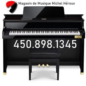 prix piano