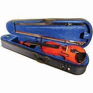 violon débutant